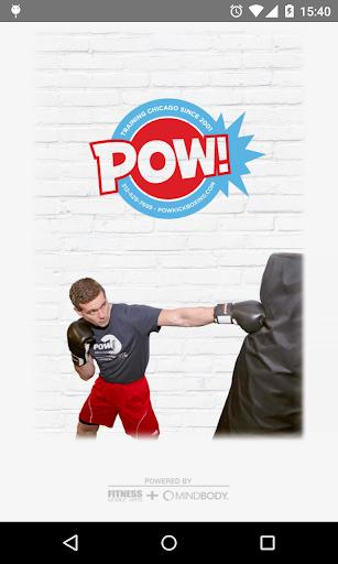 POW MMA Fitness