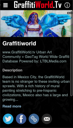 GraffitiWorld