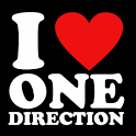 One Direction Fan icon