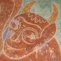 Øret til Væggen logo