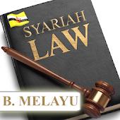 UNDANG-UNDANG SYARIAH | BRUNEI