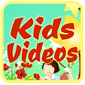 Video For Kids icon