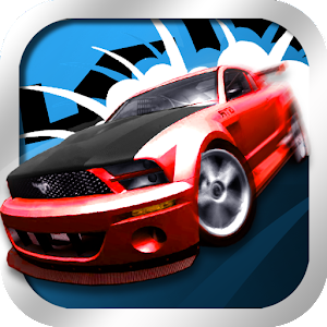 Storm Racing 2D for PC and MAC