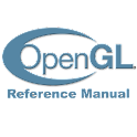 OpenGL Reference Manual icon