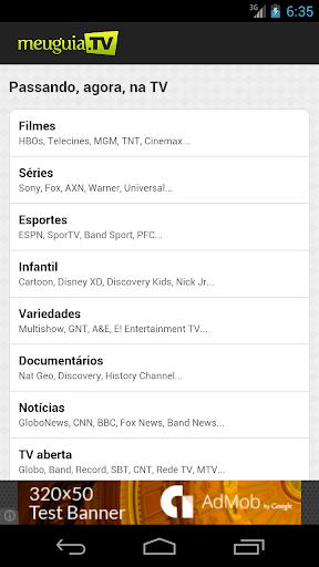 Meuguia.TV