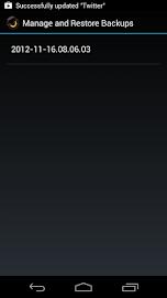 ROM Manager (Premium) Screenshot 7