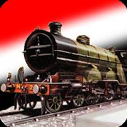 Egypt Trains