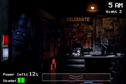 Download Five Nights at Freddy's MOD APK 5