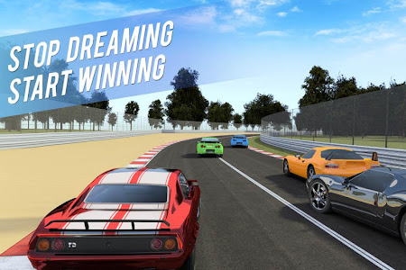 Real Race: Asphalt Road Racing 1.0 screenshot 16193