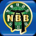 NBB청룡태권도 icon