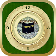 App Universal Prayer Times & Qibla APK for Windows Phone