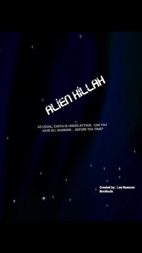 Alien Killah