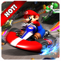 Mario Kart Wii Cheats icon
