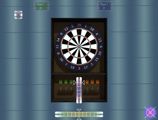 Sports Darts