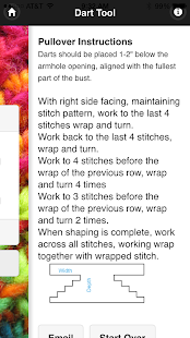 Knitting Toolkit- screenshot thumbnail