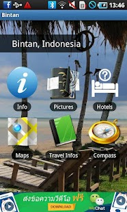 Bintan Riau Travel Guide - screenshot thumbnail