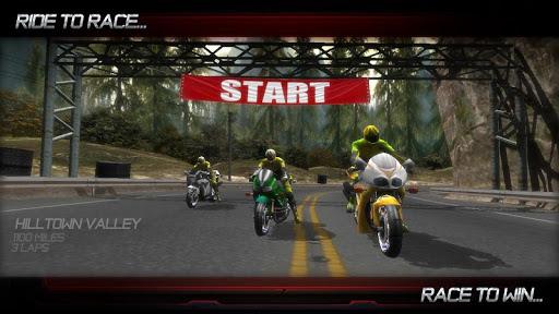 BIKE RACING 2014 4.5 screenshots 2