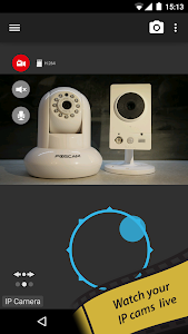 tinyCam Monitor PRO for IP Cam v5.6.6