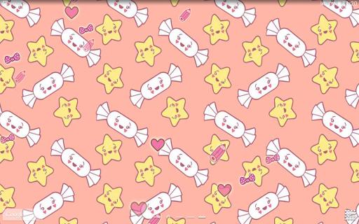 無料个人化Appのかわいいパターン - 可愛いライブ壁紙|記事Game