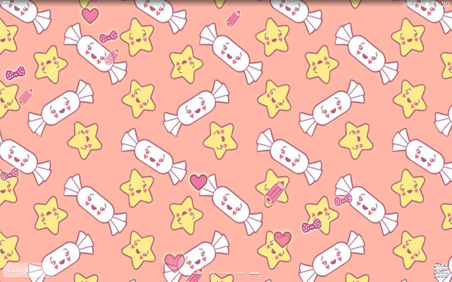 Cute Patterns Live Wallpaper - Android Apps on Google Play