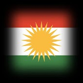 3D Kurdistan Cube Flag LWP