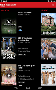 Verizon FiOS Mobile - screenshot thumbnail