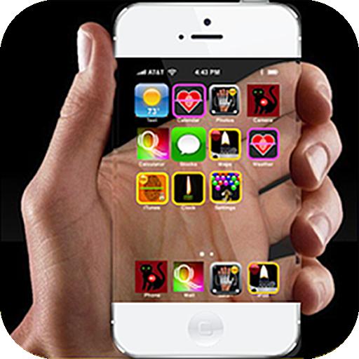Games Thông thường màn hình trong suốt long yinxia
