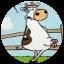 Funny Cows logo
