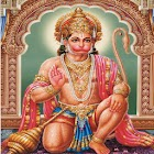 Animated Hanuman Chalisa icon