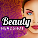 Beauty HeadShot icon