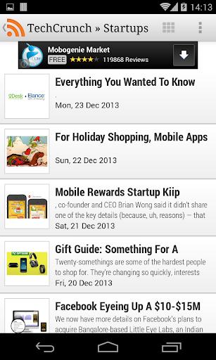 免費下載娛樂APP|Super RSS Reader app開箱文|APP開箱王
