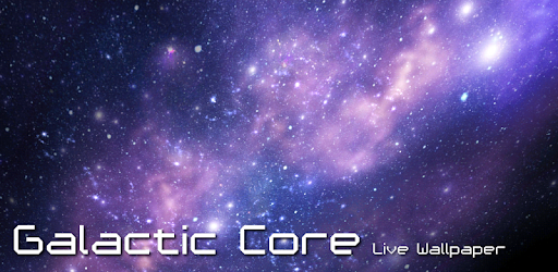 Galactic Core Free Wallpaper Apps On Google Play