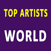 World Top Artists