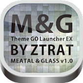 MG GO Launcher Getjar Theme