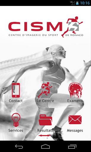 Centre Imagerie Sport Monaco