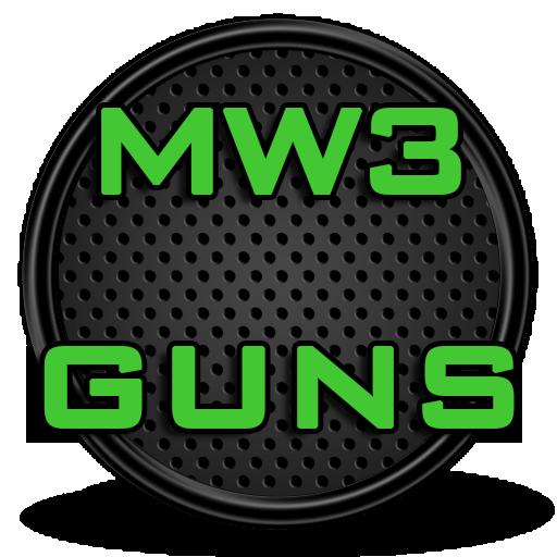 Guns for MW3