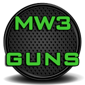 Guns for MW3
