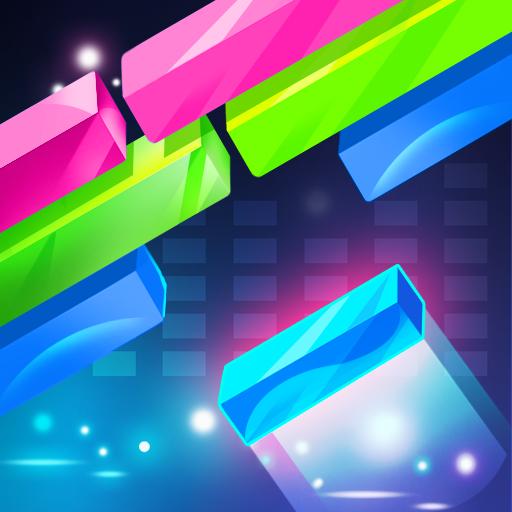 音乐打砖块 街機 App LOGO-硬是要APP