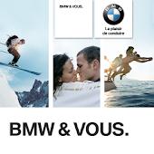 BMW & Vous