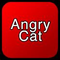 Angry Cat Ringtone logo