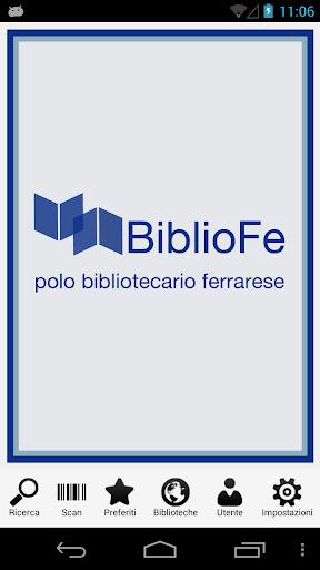 BiblioFe