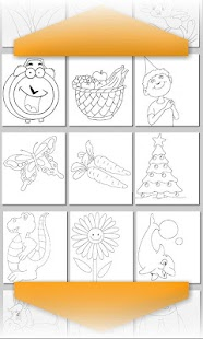 Kids Color Painting Pictures 1 - screenshot thumbnail