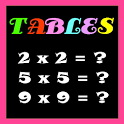 Tables n Maths Lite icon