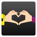 UniformDating - find love here icon
