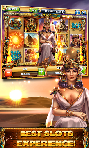 Cleopatra Casino - FREE Slots