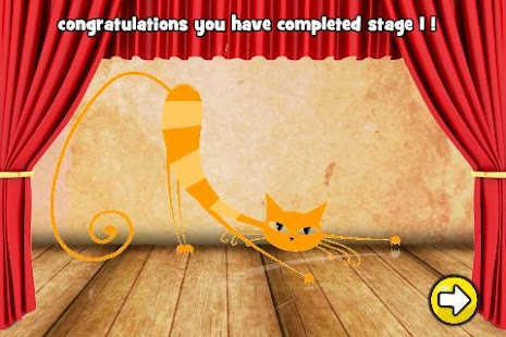 Treble Cat Screenshot