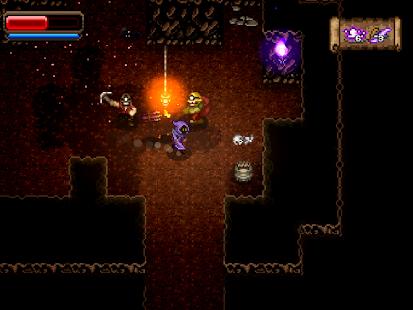 Wayward Souls Screenshot