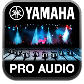 Pro Audio Full-Line Catalog