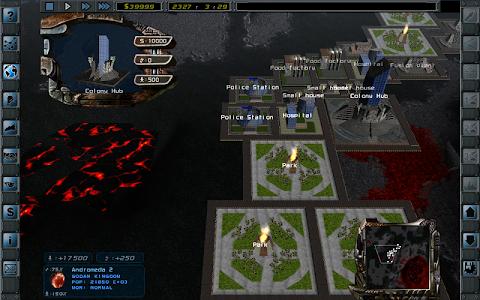Imperium Galactica 2 v1.40