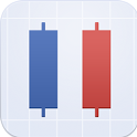 Forex Japanese Candlesticks icon
